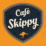 Logo Cafe Skippy opt